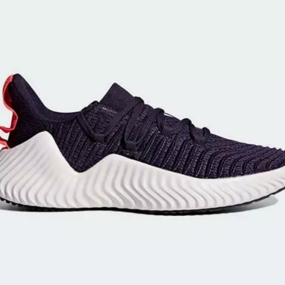 Adidas Alphabounce Trainer women shoes NWT